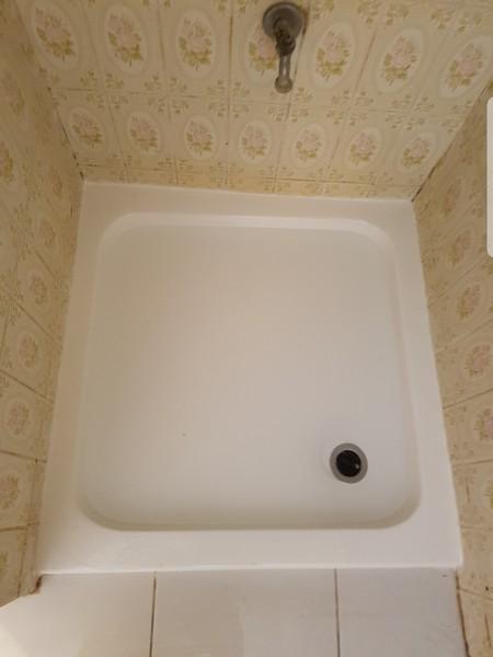 מקלחון שעבר חיפוי