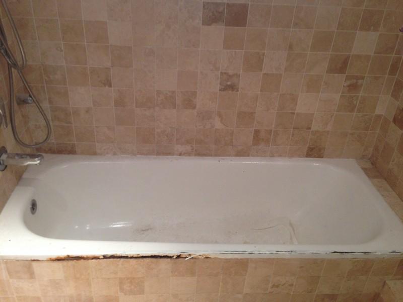 תותי ציפוי אמבטיות