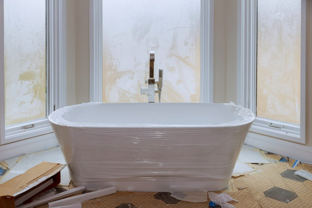 תיקון חור באמבטיה